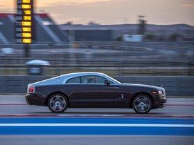 Ver foto 41 de Rolls Royce Wraith 2013