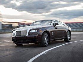 Ver foto 40 de Rolls Royce Wraith 2013