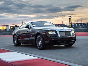Ver foto 39 de Rolls Royce Wraith 2013