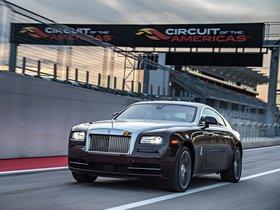 Ver foto 38 de Rolls Royce Wraith 2013