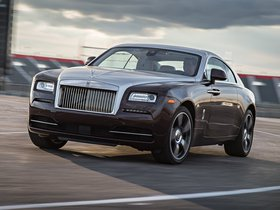 Ver foto 37 de Rolls Royce Wraith 2013
