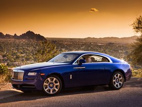 Ver foto 36 de Rolls Royce Wraith 2013