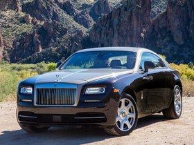 Ver foto 35 de Rolls Royce Wraith 2013