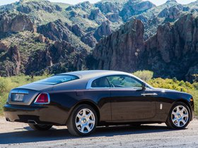 Ver foto 34 de Rolls Royce Wraith 2013
