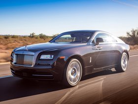 Ver foto 32 de Rolls Royce Wraith 2013