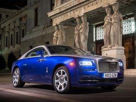 Ver foto 31 de Rolls Royce Wraith 2013