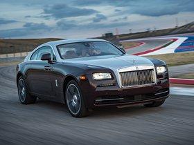 Ver foto 28 de Rolls Royce Wraith 2013