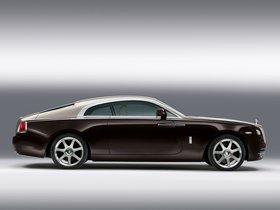 Ver foto 7 de Rolls Royce Wraith 2013