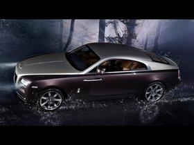Ver foto 6 de Rolls Royce Wraith 2013