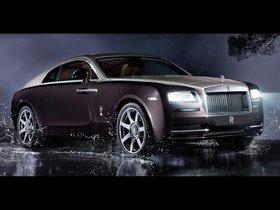 Ver foto 4 de Rolls Royce Wraith 2013