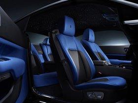 Ver foto 4 de Rolls Royce Wraith Black Badge 2016