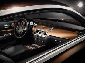 Ver foto 4 de Rolls Royce Wraith Inspired by Music 2015