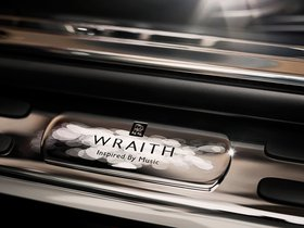 Ver foto 2 de Rolls Royce Wraith Inspired by Music 2015