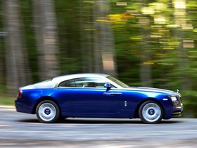 Ver foto 7 de Rolls Royce Wraith UK 2013