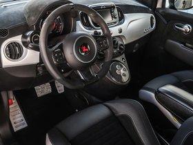 Ver foto 7 de Romeo Ferraris Cinquone Cabrio 2017