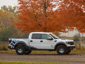 Ver foto 9 de Ford Roush F-150 SVT Raptor Phase 2 2012
