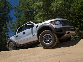 Ver foto 4 de Ford Roush F-150 SVT Raptor Phase 2 2012