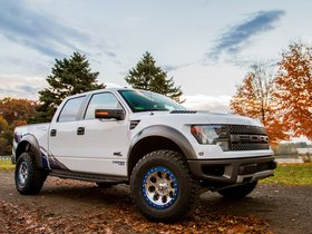 Ver foto 17 de Ford Roush F-150 SVT Raptor Phase 2 2012