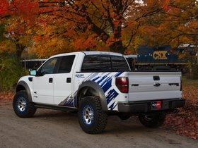 Ver foto 11 de Ford Roush F-150 SVT Raptor Phase 2 2012