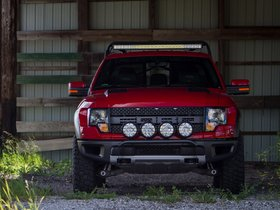 Ver foto 25 de Ford Roush F-150 SVT Raptor by Greg Biffle  2012