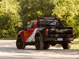 Ver foto 19 de Ford Roush F-150 SVT Raptor by Greg Biffle  2012