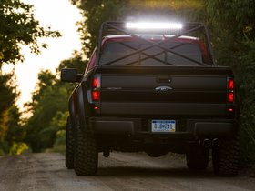Ver foto 18 de Ford Roush F-150 SVT Raptor by Greg Biffle  2012