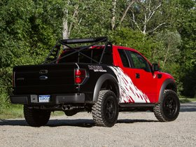 Ver foto 17 de Ford Roush F-150 SVT Raptor by Greg Biffle  2012