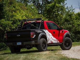 Ver foto 16 de Ford Roush F-150 SVT Raptor by Greg Biffle  2012