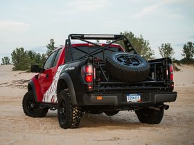 Ver foto 13 de Ford Roush F-150 SVT Raptor by Greg Biffle  2012