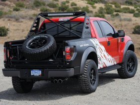 Ver foto 12 de Ford Roush F-150 SVT Raptor by Greg Biffle  2012