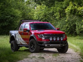 Ver foto 11 de Ford Roush F-150 SVT Raptor by Greg Biffle  2012