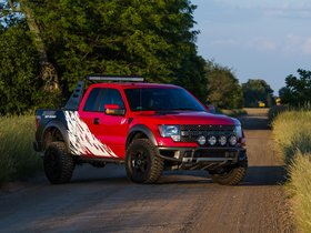Ver foto 29 de Ford Roush F-150 SVT Raptor by Greg Biffle  2012