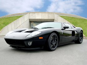 Fotos de Roush Ford GT 600RE 2007