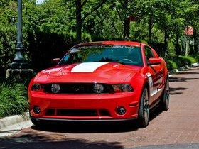 Ver foto 20 de Roush Ford Mustang 427R 2010
