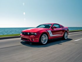 Ver foto 19 de Roush Ford Mustang 427R 2010