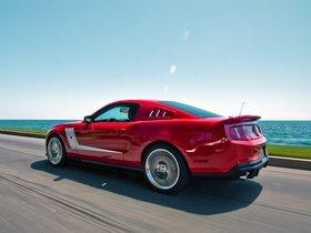 Ver foto 18 de Roush Ford Mustang 427R 2010