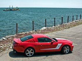 Ver foto 16 de Roush Ford Mustang 427R 2010