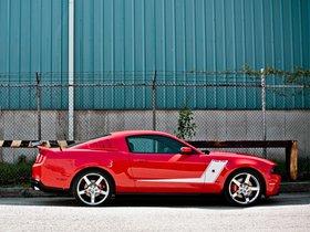 Ver foto 11 de Roush Ford Mustang 427R 2010