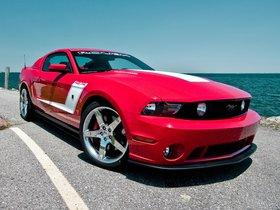 Ver foto 10 de Roush Ford Mustang 427R 2010