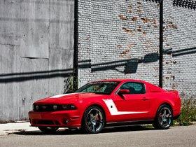 Ver foto 9 de Roush Ford Mustang 427R 2010