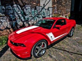 Ver foto 8 de Roush Ford Mustang 427R 2010