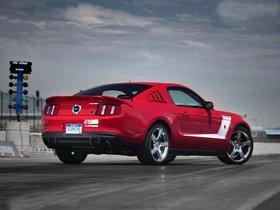 Ver foto 7 de Roush Ford Mustang 427R 2010