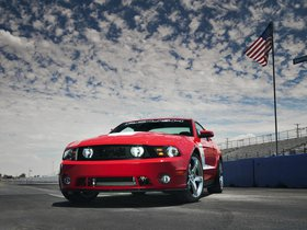 Ver foto 6 de Roush Ford Mustang 427R 2010