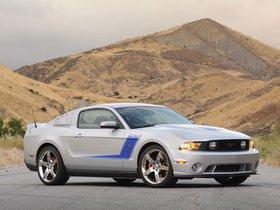 Ver foto 3 de Roush Ford Mustang 427R 2010