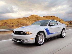Ver foto 27 de Roush Ford Mustang 427R 2010