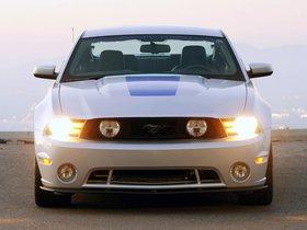 Ver foto 25 de Roush Ford Mustang 427R 2010