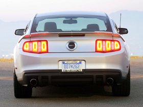 Ver foto 24 de Roush Ford Mustang 427R 2010