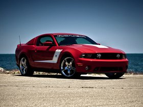 Ver foto 23 de Roush Ford Mustang 427R 2010