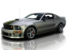 Fotos de Roush Ford Mustang P-51B 2009