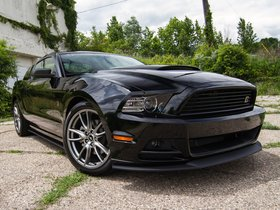 Fotos de Roush Ford Mustang RS 2012
